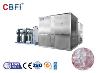 Ice Plate Machine